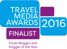 Travel Media Awards - Travel Blogger and Vlogger of the Year