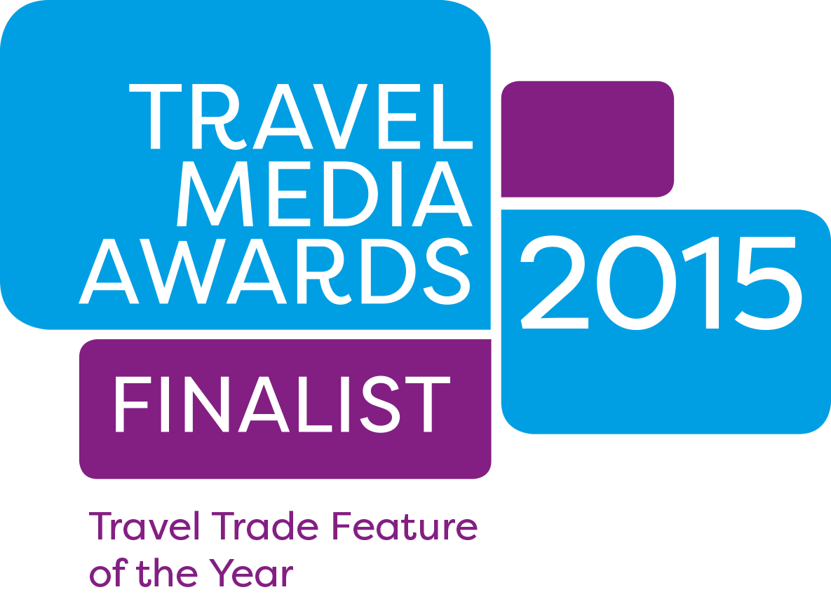 Travel Media Awards - Travel Trade Feature of the Year